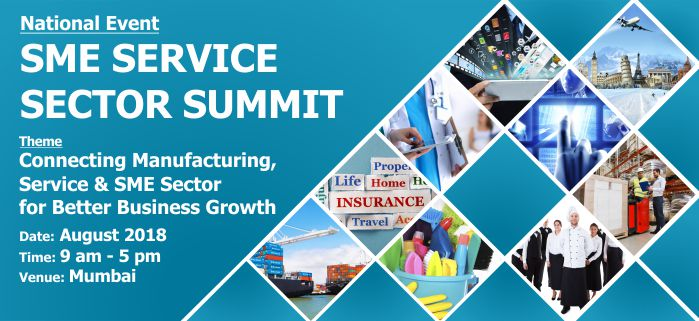 SERVICE INDUSTRY & SME SUMMIT